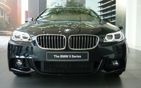 Bmw 5 Series Rent A Bmw 5 Series Car India Bmw 5 Series Rentals