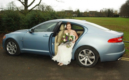 The Jaguar XJ Car Wedding Car Is A Blend Of Modern And Classic Styles Which  Makes It Perfect For Wedding Ceremonies. Luxurious, Prestigious And  Reliable ...