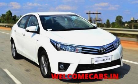 Toyota Luxury Car Rent A Toyota Luxury Car Car India Toyota Luxury