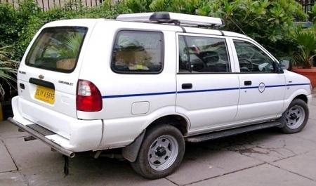 Self Drive Car Rental In Jammu