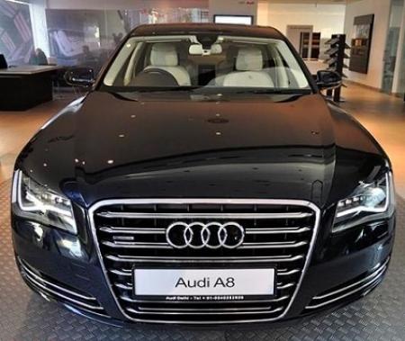 Audi A8 Rent A Audi A8 India Audi A8 Rentals India And Delhi Audi